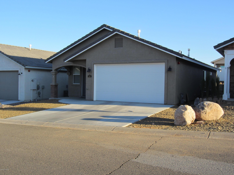 133 Stonecrest Drive Clarkdale, AZ 86324