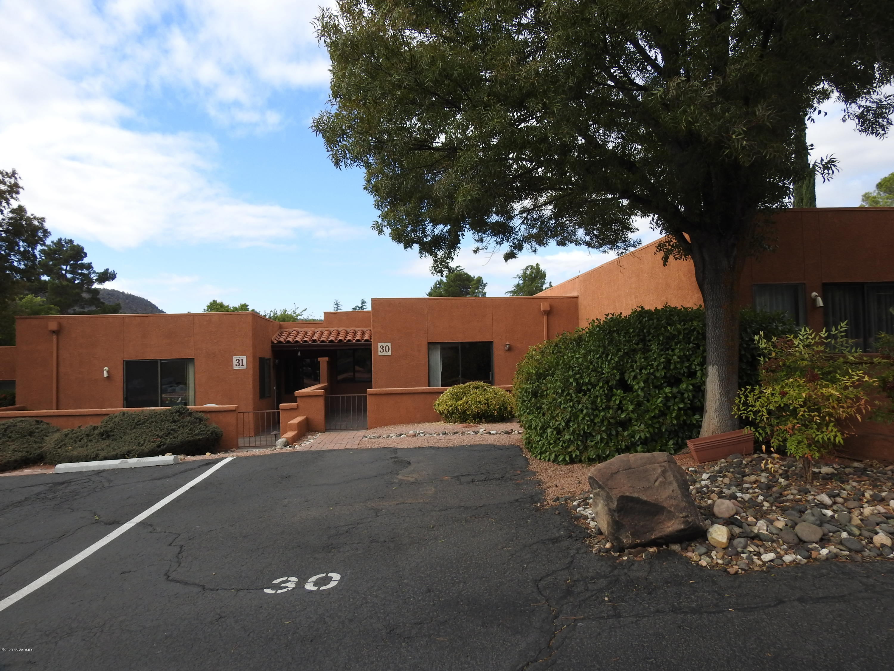 165 Verde Valley School UNIT 30 Sedona, AZ 86351