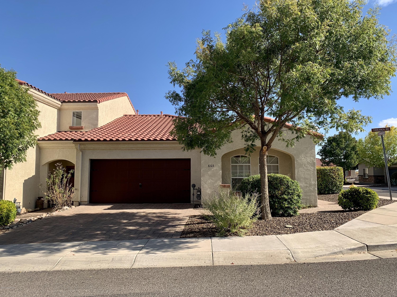 865 Tiablanca Rd Clarkdale, AZ 86324