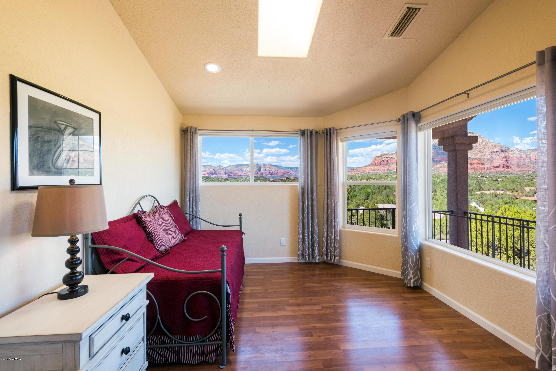 20 Jasper Court Sedona, AZ 86336