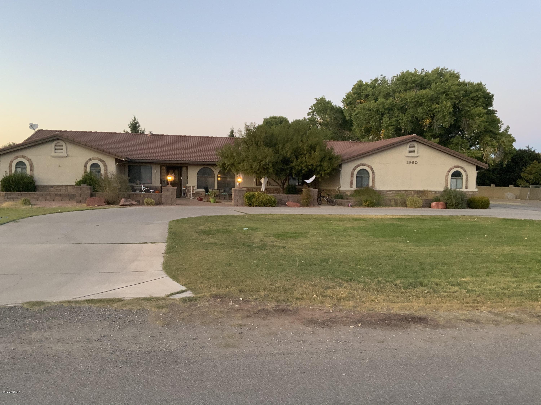 1960 Kerley Lane Cottonwood, AZ 86326