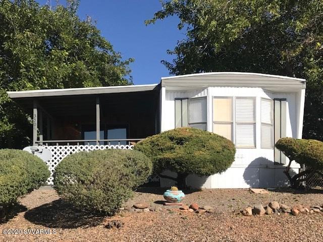3504 E Maricopa Drive Cottonwood, AZ 86326