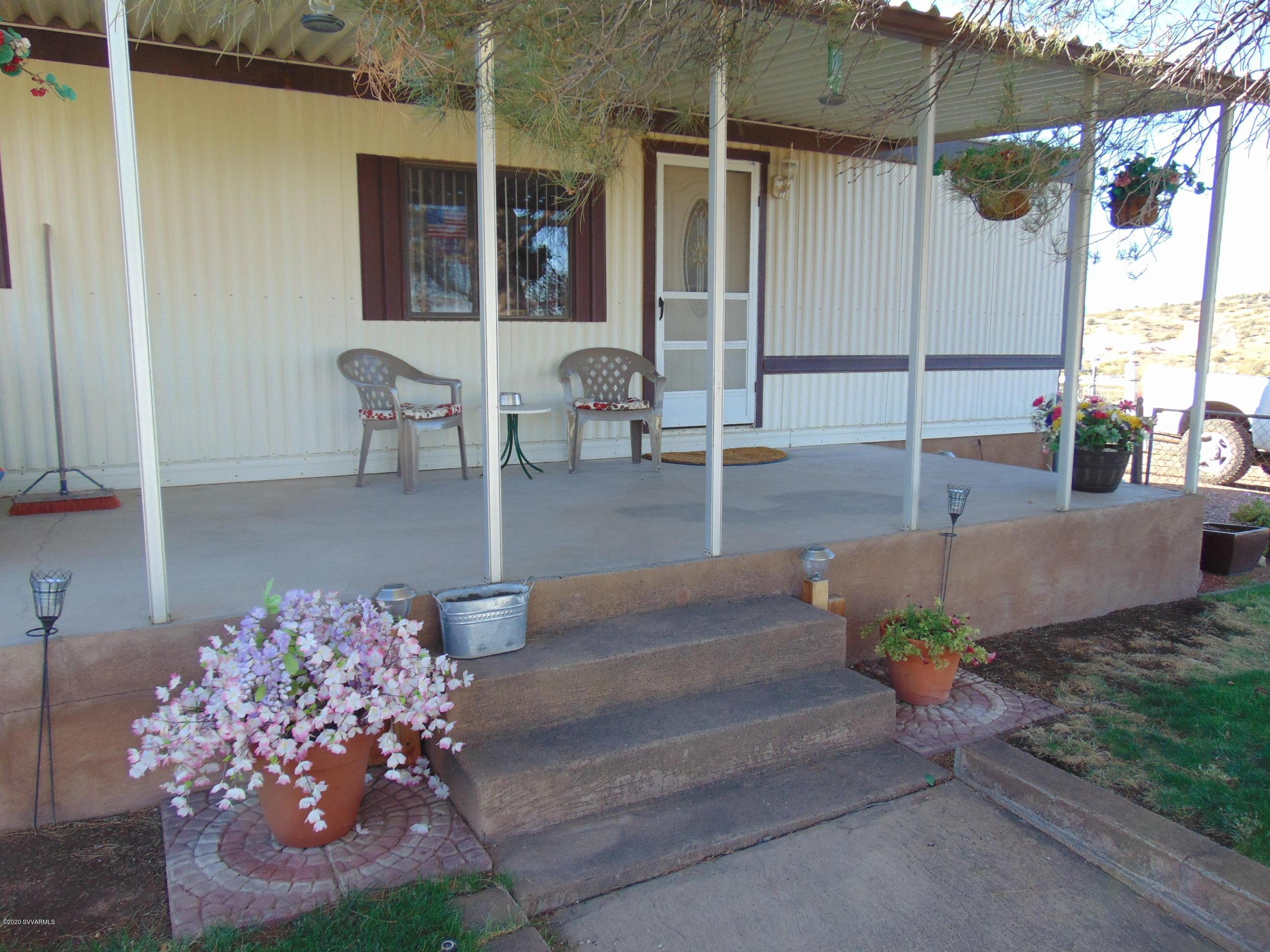 5385 Bice Rd Rimrock, AZ 86335