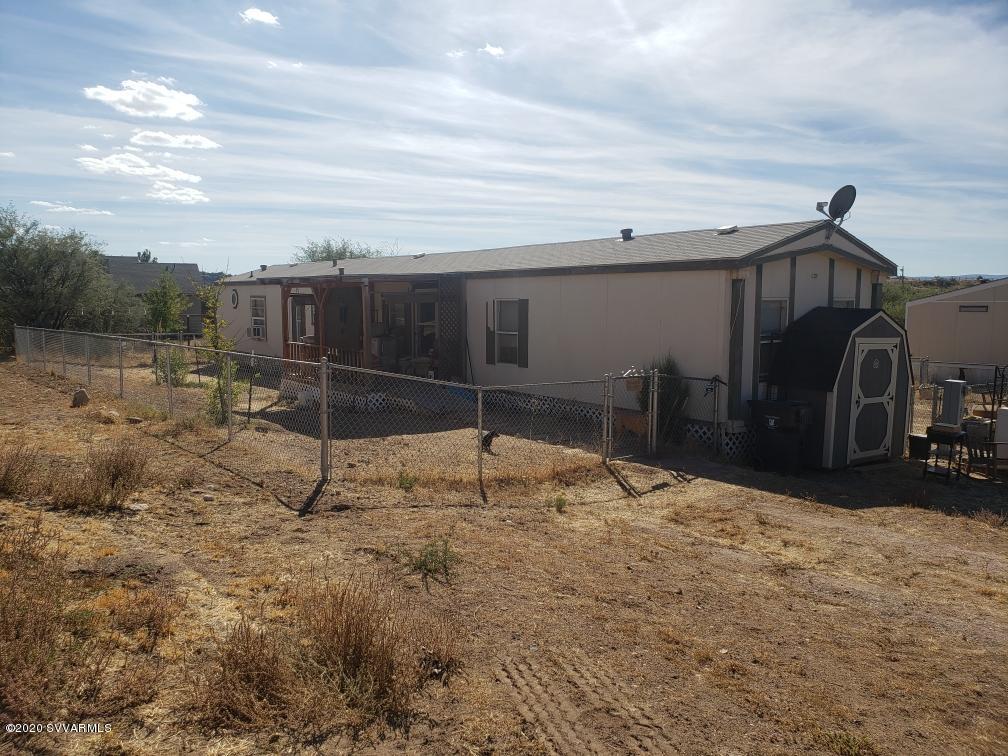 4855 E Dawson Way Rimrock, AZ 86335