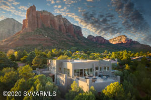 20 Rim Shadows Circle, Sedona, AZ 86336