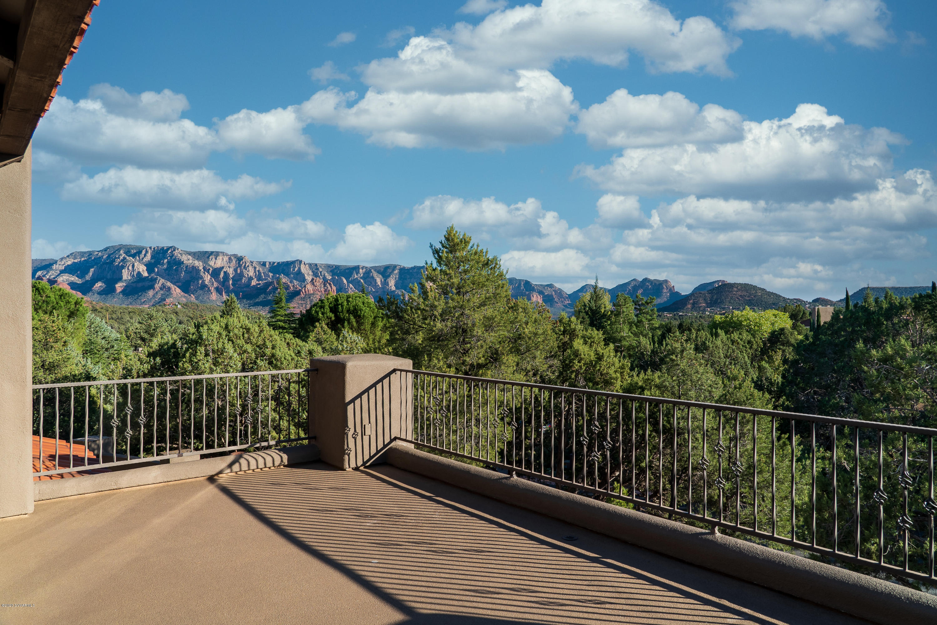 20 Rim Shadows Circle Sedona, AZ 86336