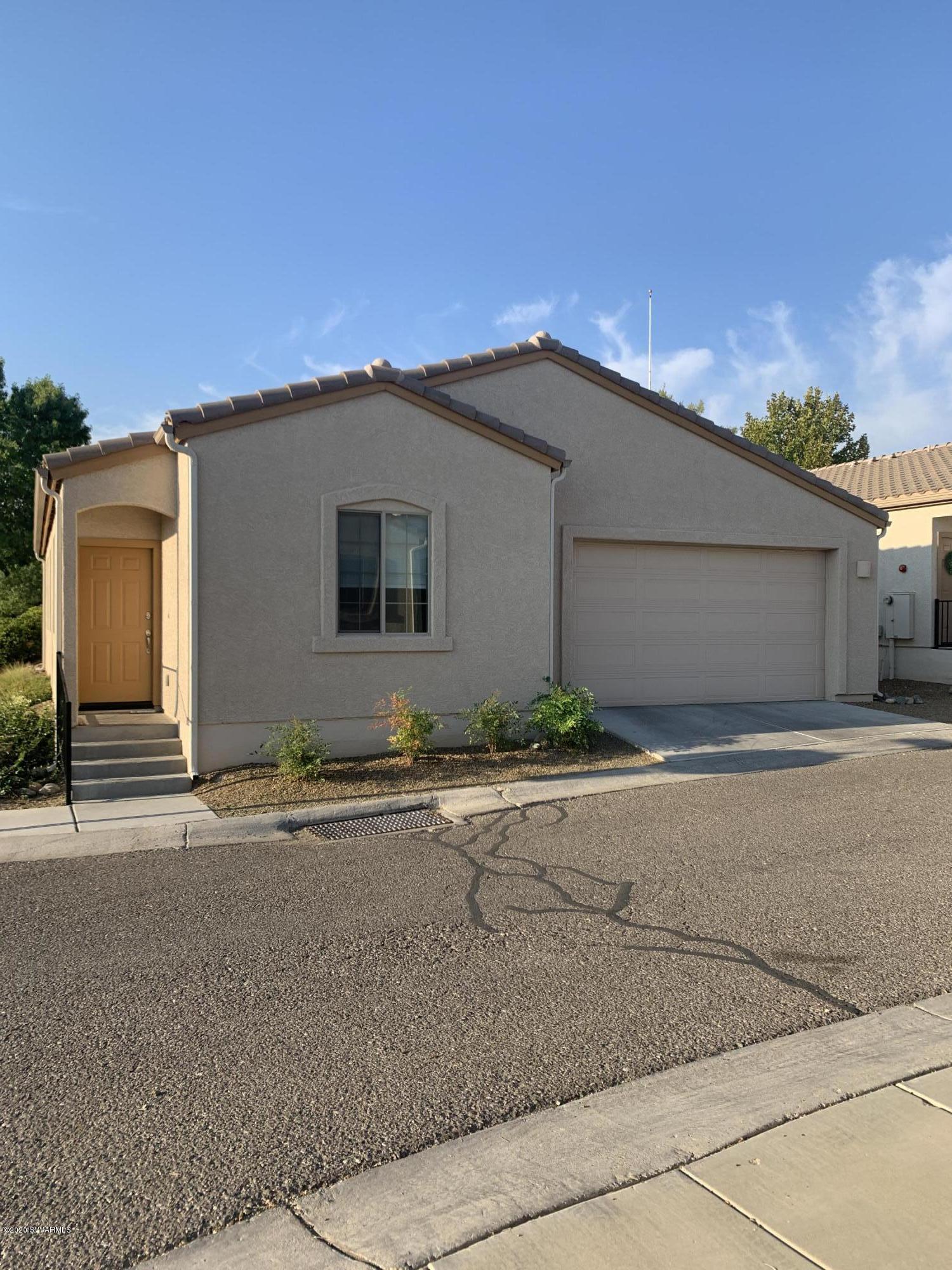 1775 Pinon Drive Cottonwood, AZ 86326