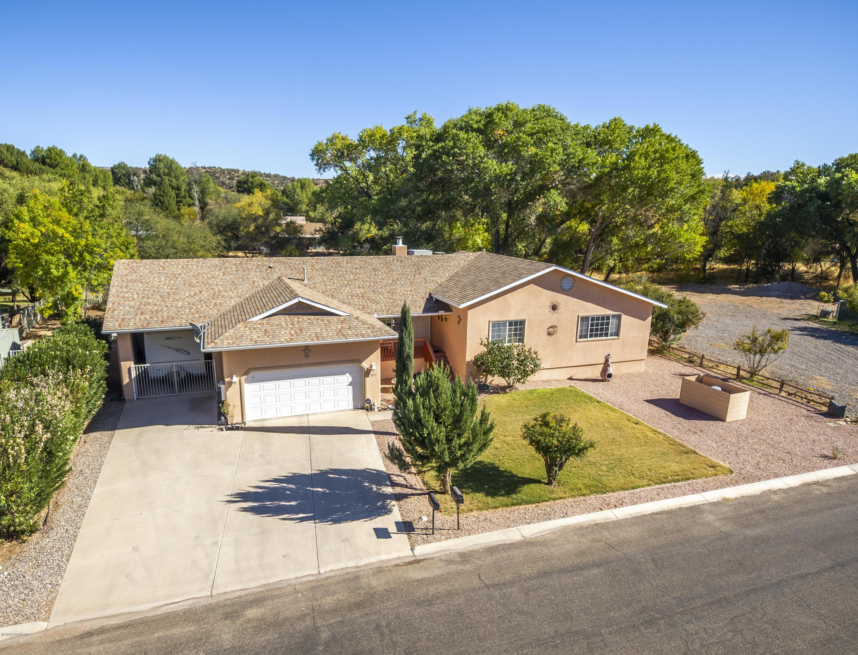 10375 E Creekside Drive Cornville, AZ 86325