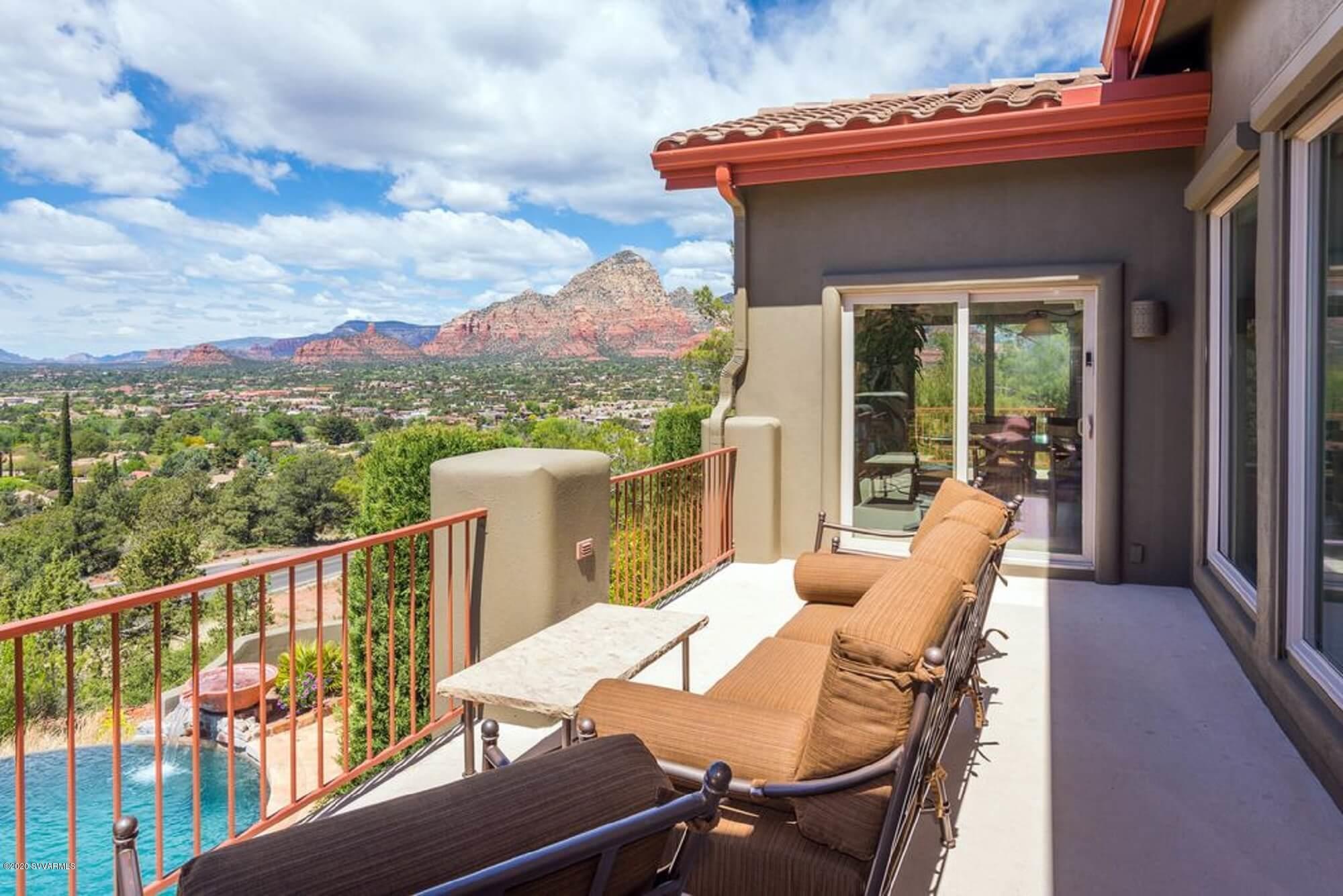 85 Mingus Mountain Rd Sedona, AZ 86336