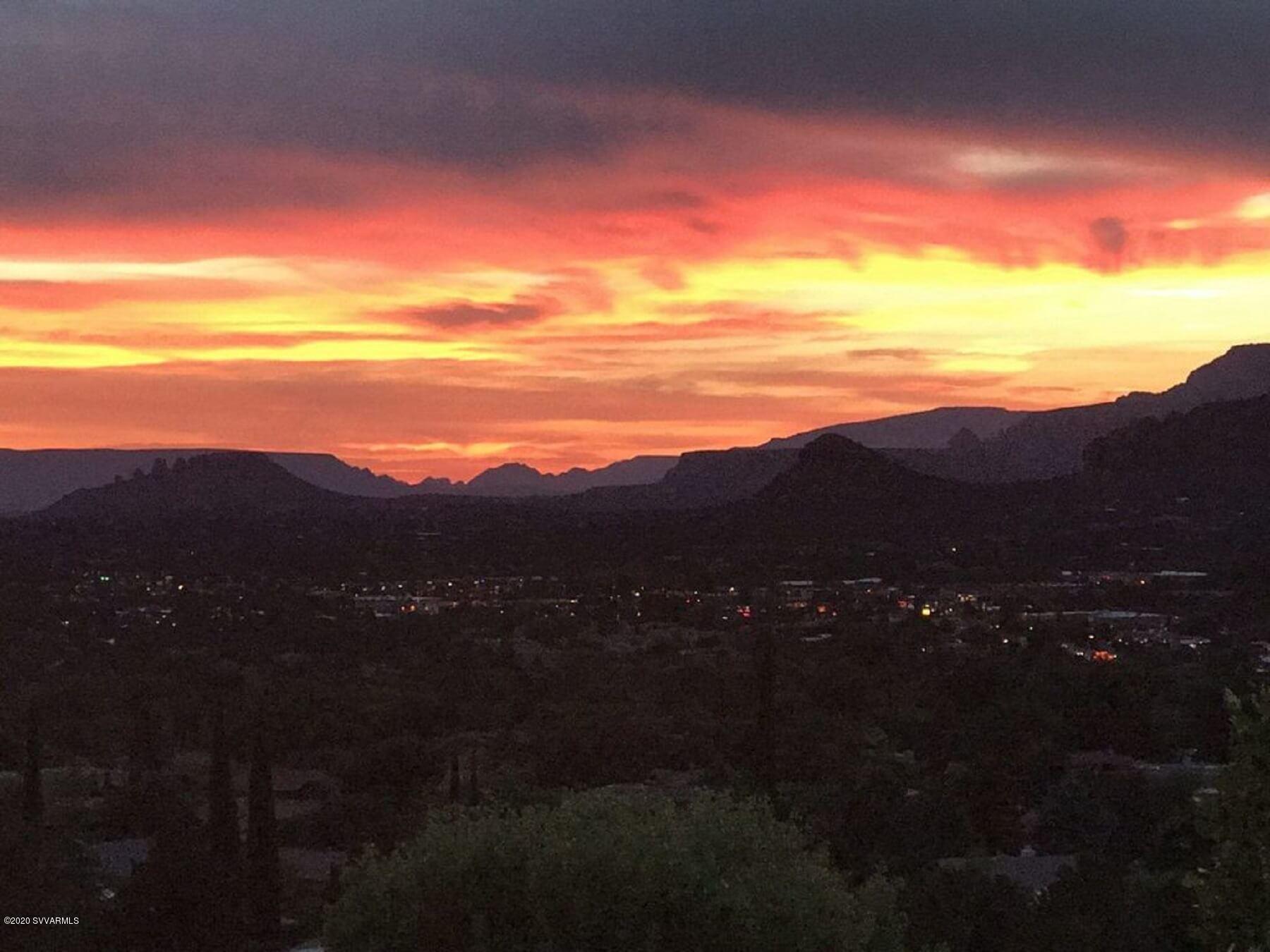 95 Mingus Mountain Rd Sedona, AZ 86336
