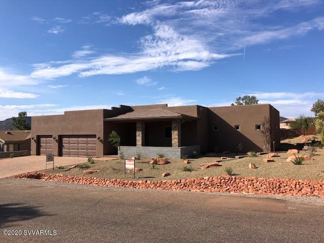 85 Concho Way Sedona, AZ 86351