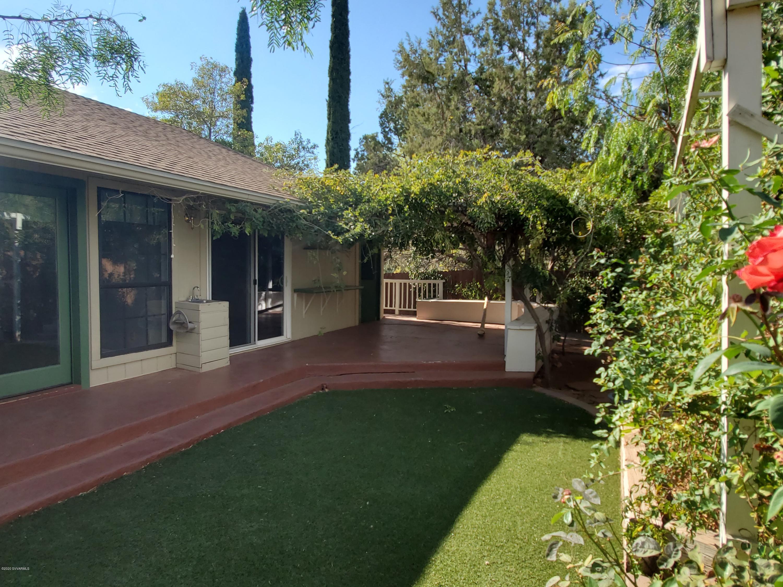 65 Santa Barbara Drive Sedona, AZ 86336