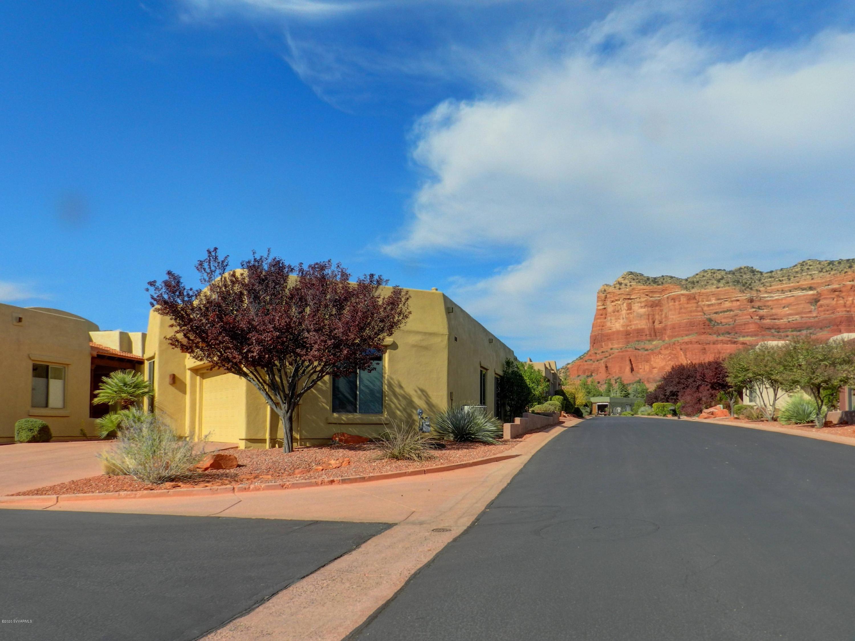 80 Rojo Vista Court Sedona, AZ 86351