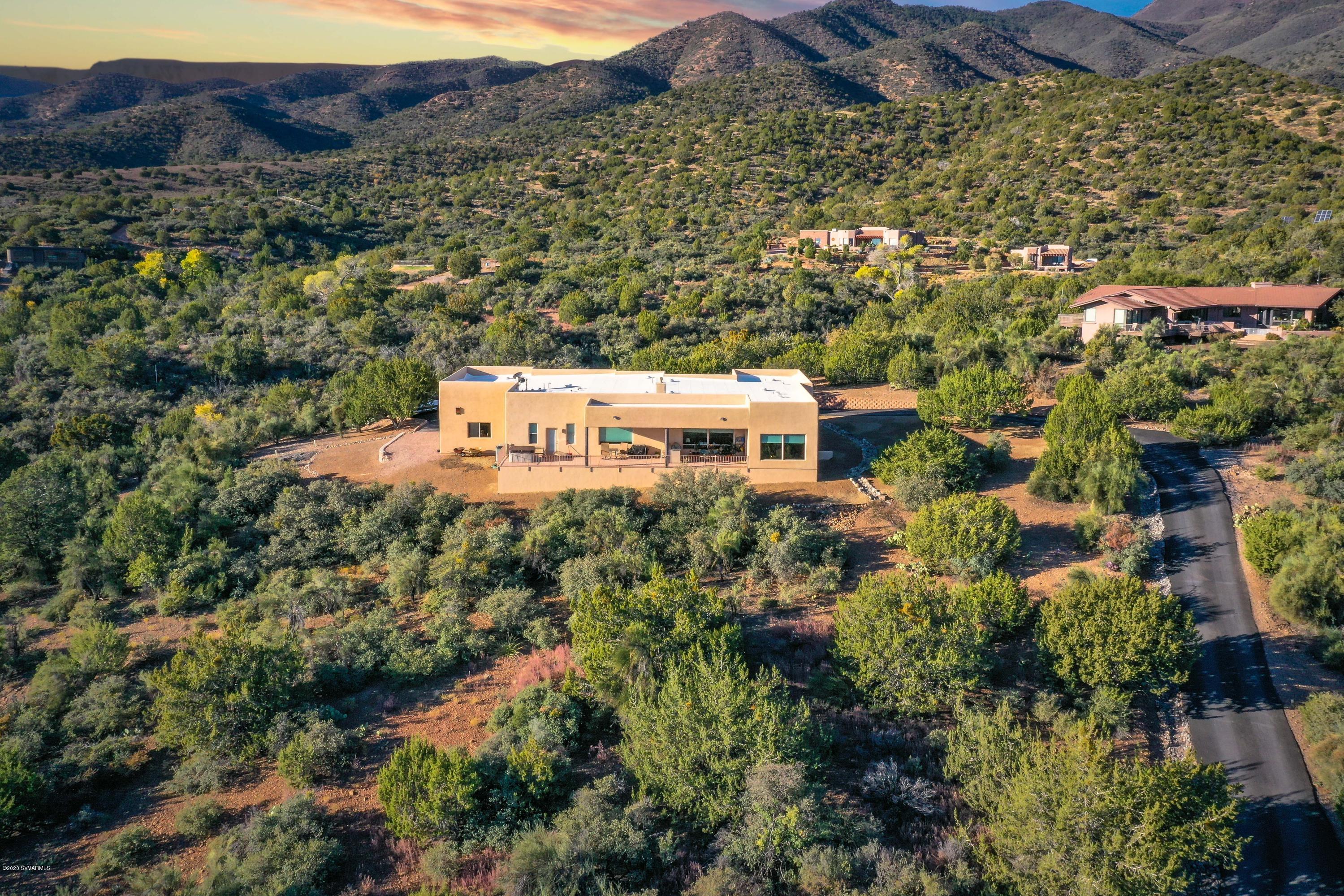 2795 W Quail Springs Ranch Rd Cottonwood, AZ 86326