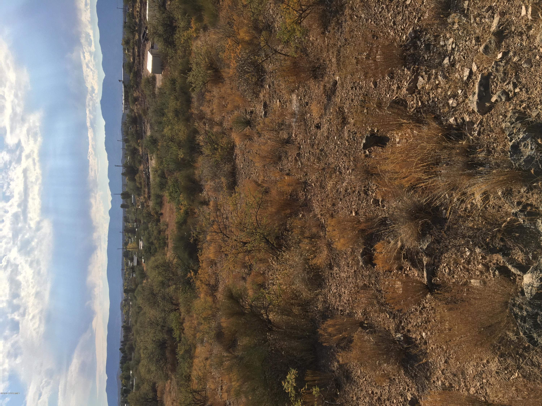 000 S Bright Star Lane Cornville, AZ 86325