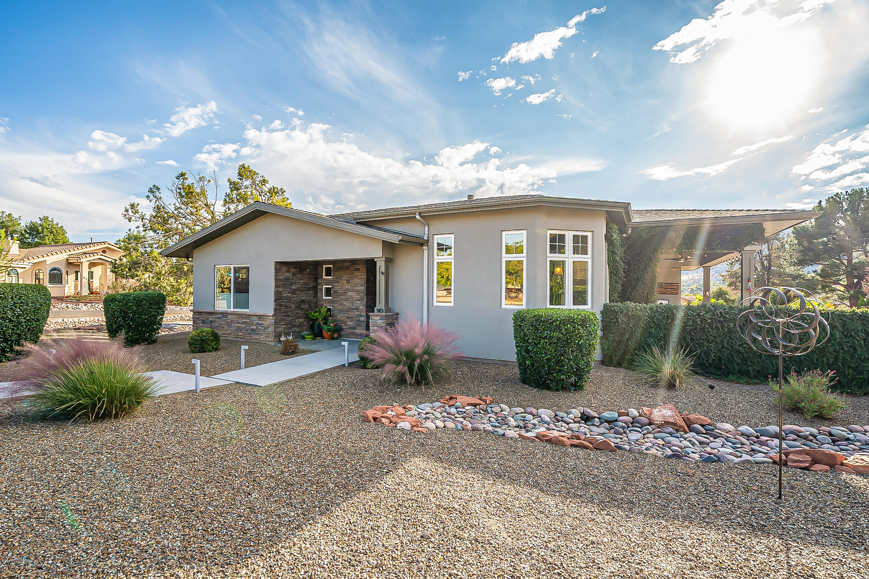 80 Sky Trail Drive Sedona, AZ 86351