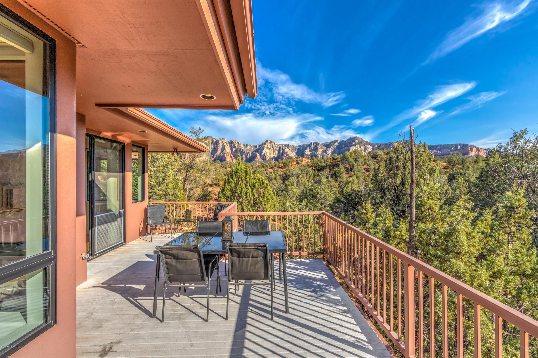 320 Canyon Drive Sedona, AZ 86336
