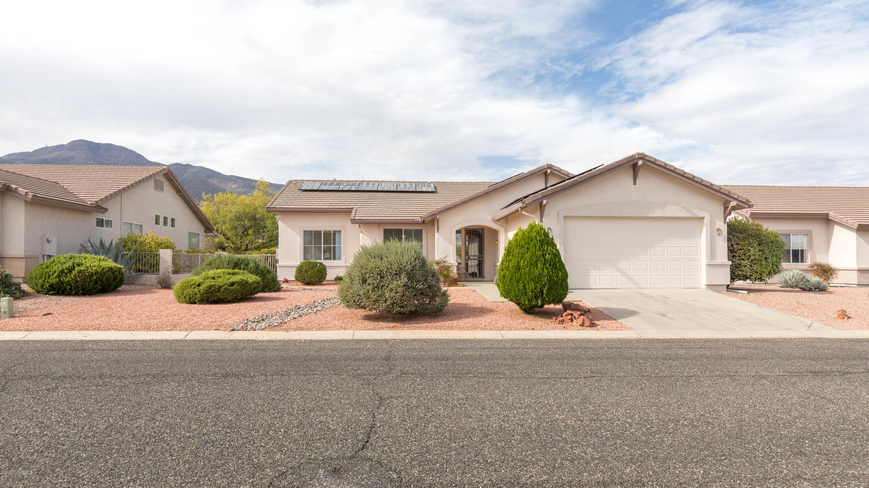 260 S Desperado Drive Cottonwood, AZ 86326