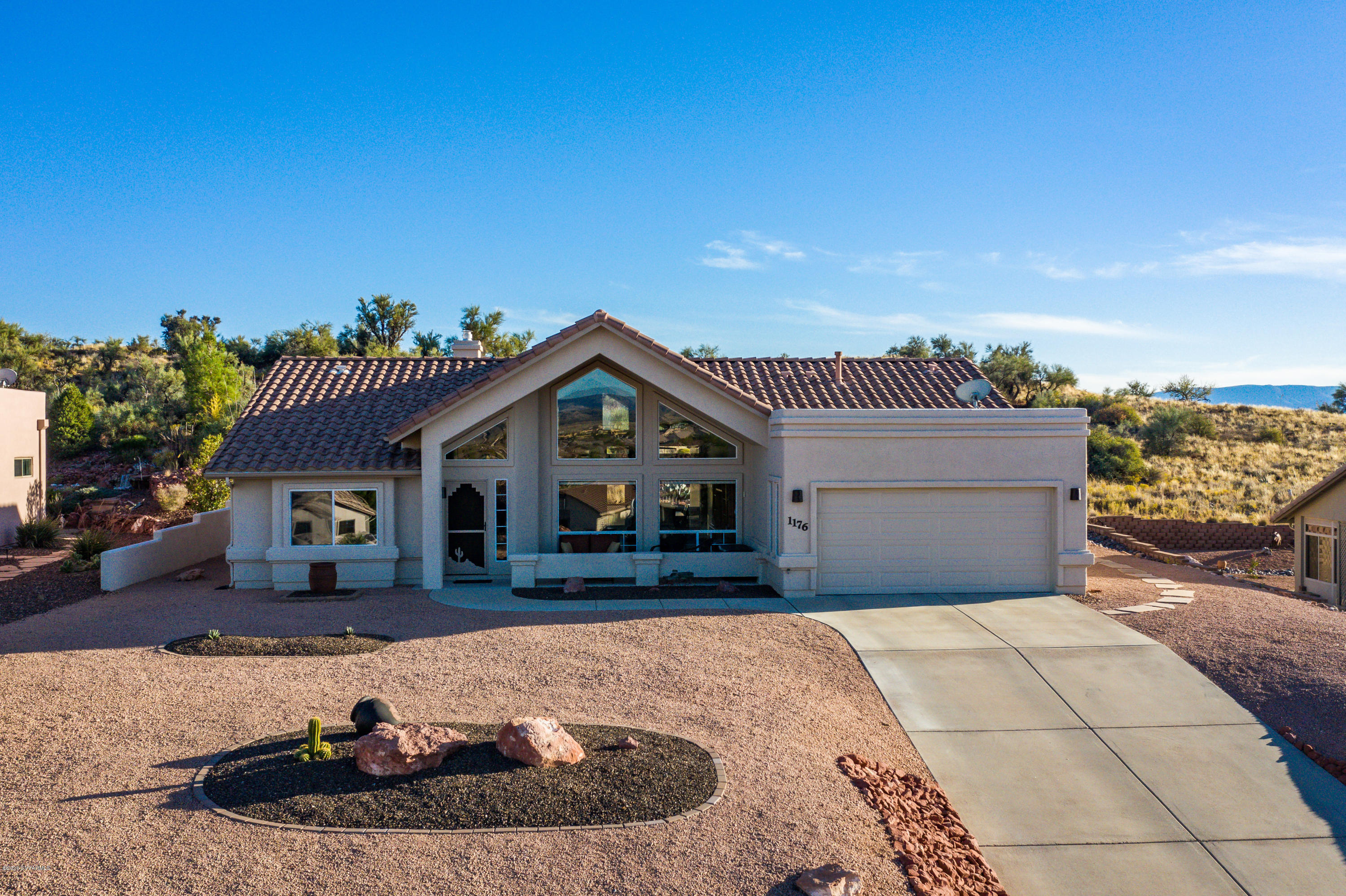 1176 S Verde Santa Fe Pkwy Cornville, AZ 86325