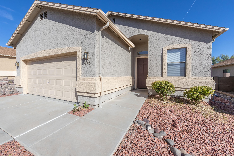 692 Hitching Post Drive Camp Verde, AZ 86322