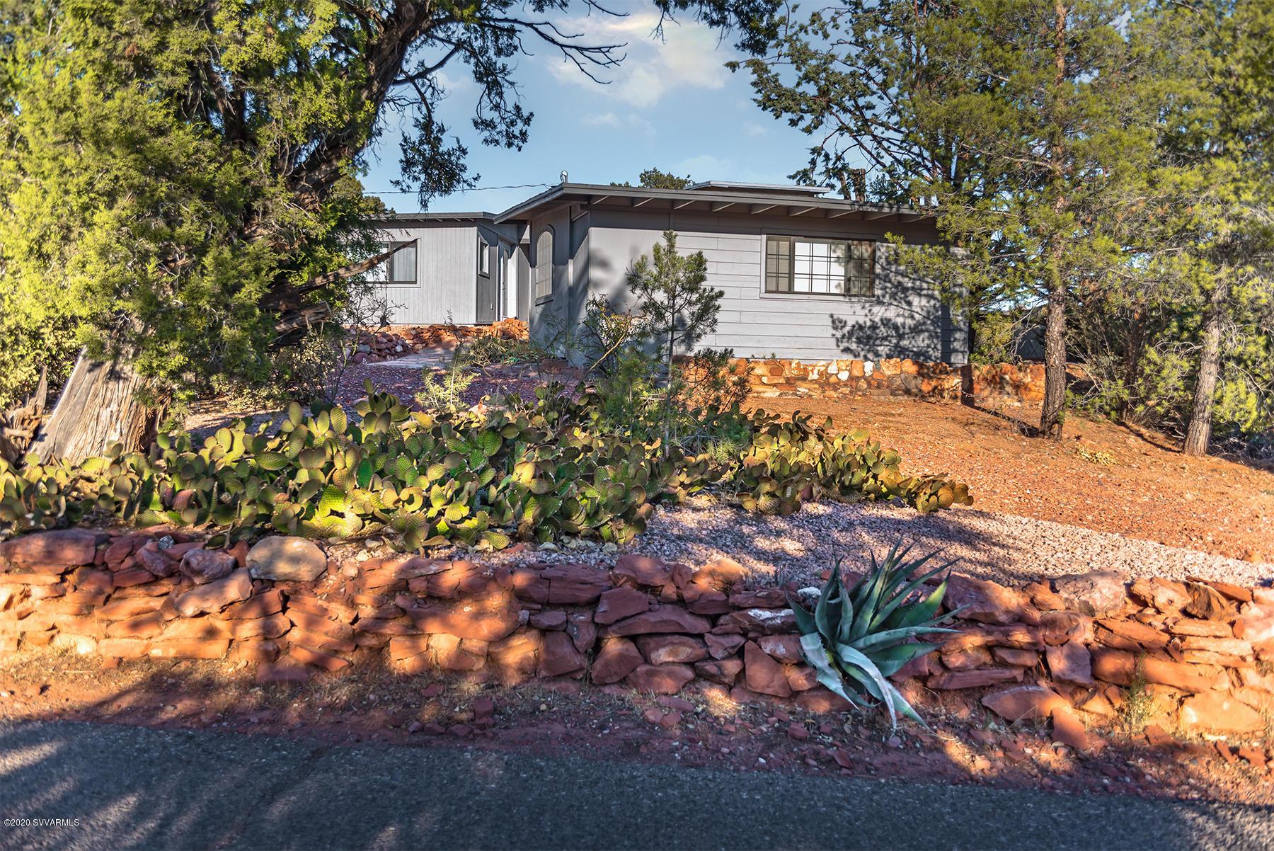 170 Goodrow Lane Sedona, AZ 86336
