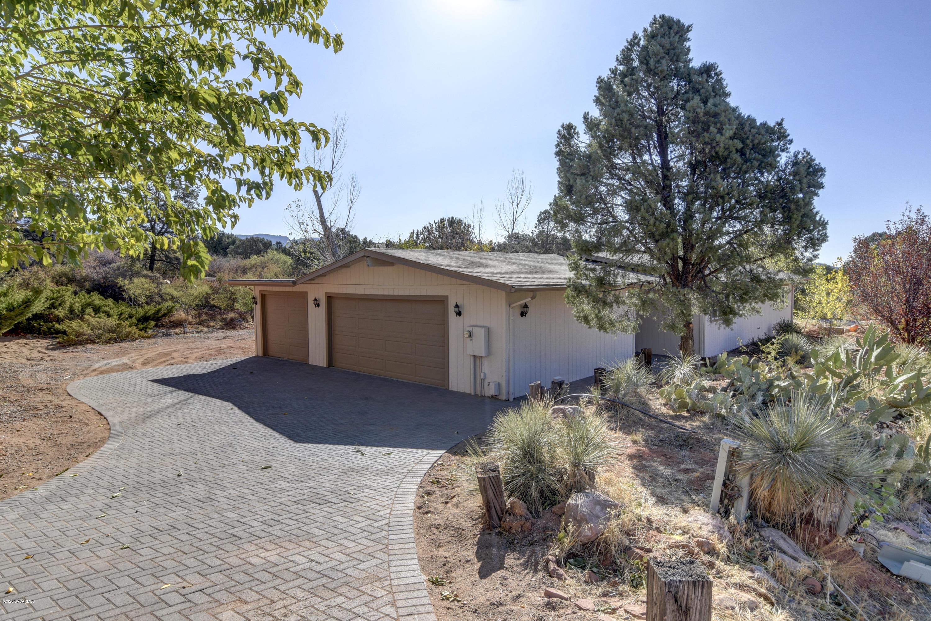 510 Sunshine Lane Sedona, AZ 86336