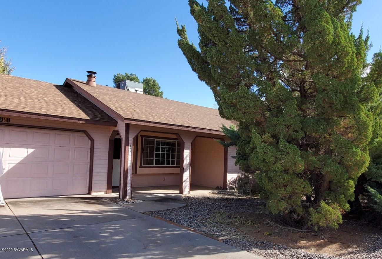 1951 Bonita Drive Cottonwood, AZ 86326