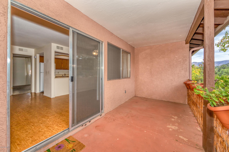 250 Sunset Drive UNIT #5 Sedona, AZ 86336