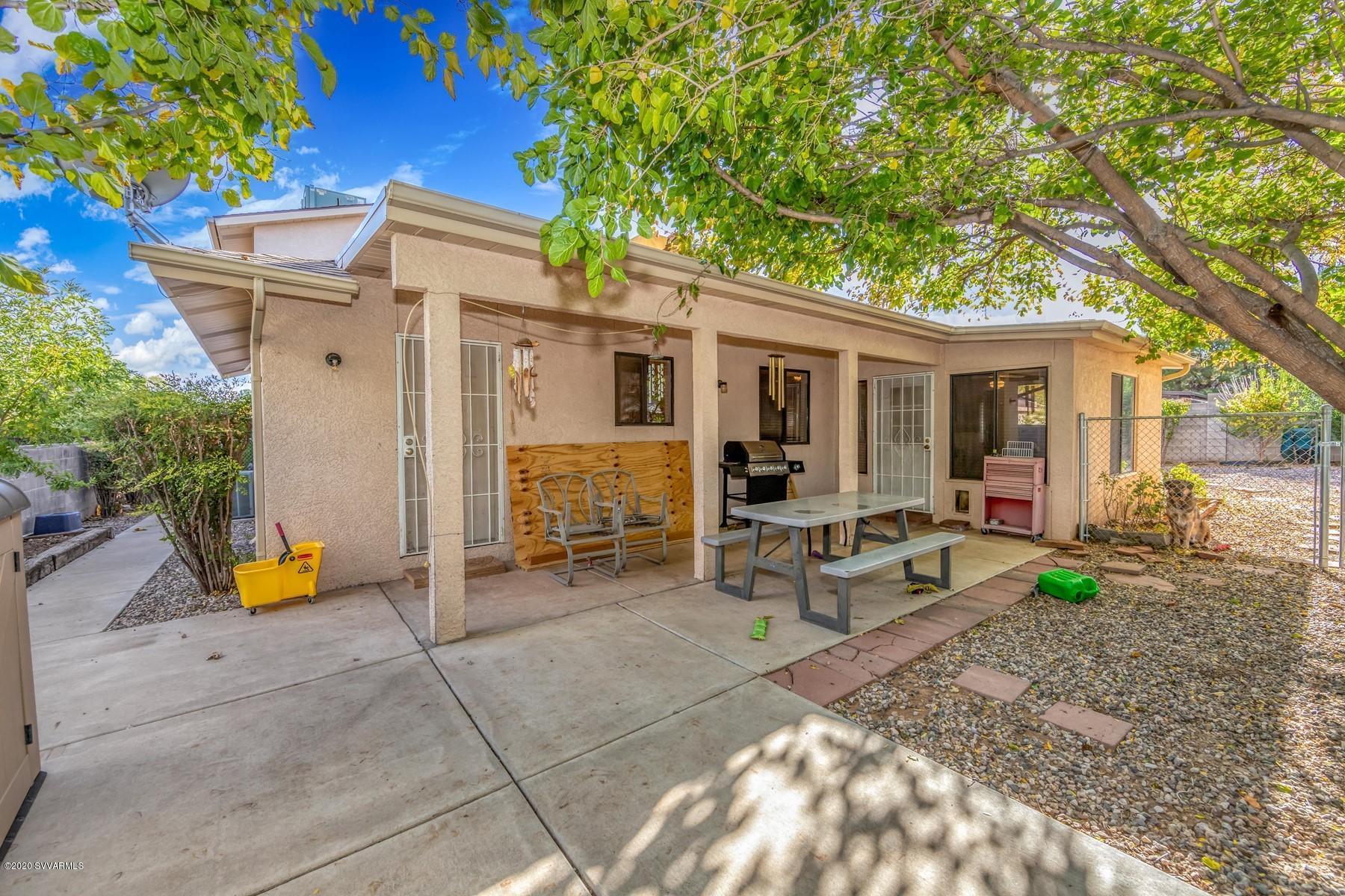 4340 Mustang Drive Cottonwood, AZ 86326