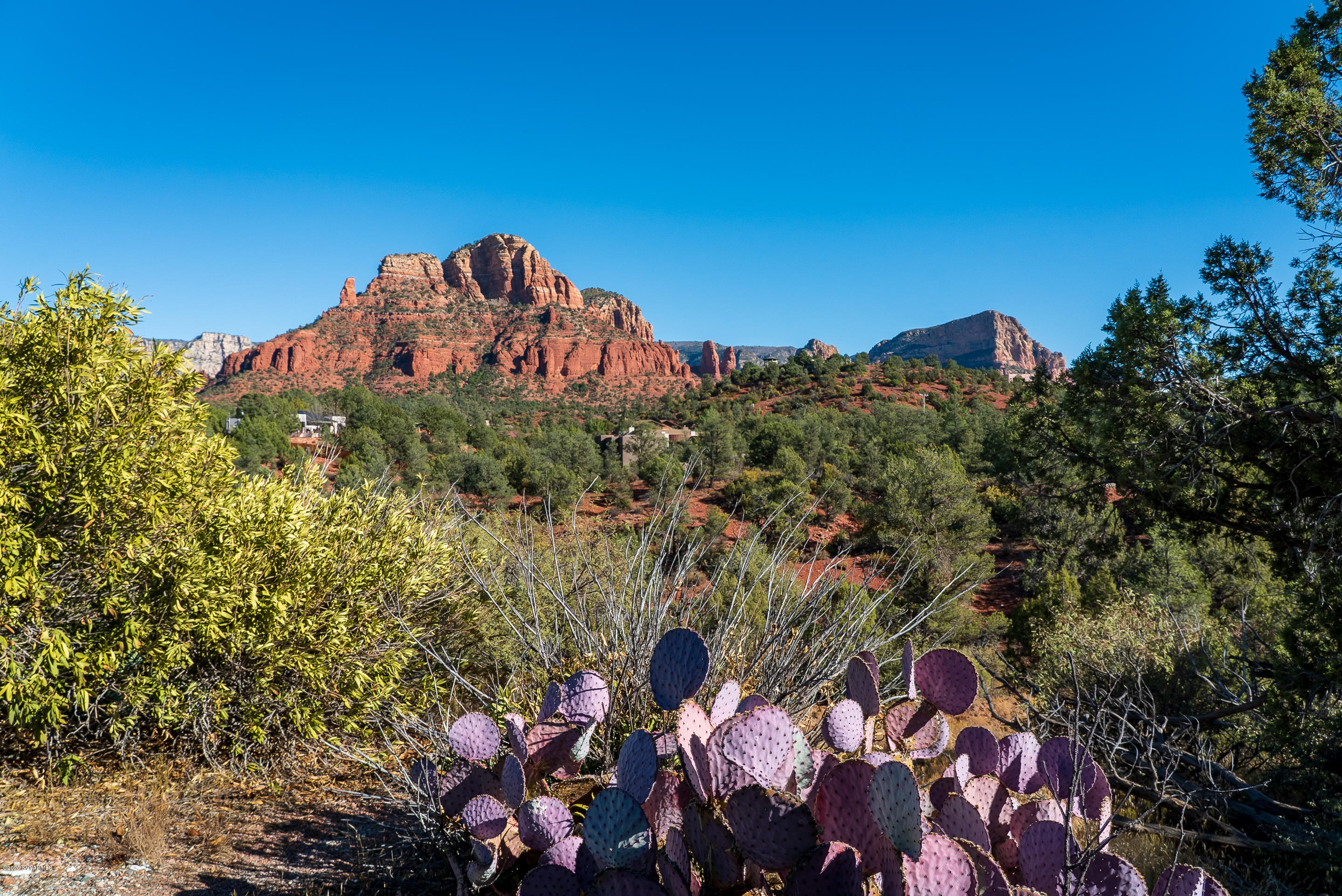 310 Cathedral Rock Tr Sedona, AZ 86336