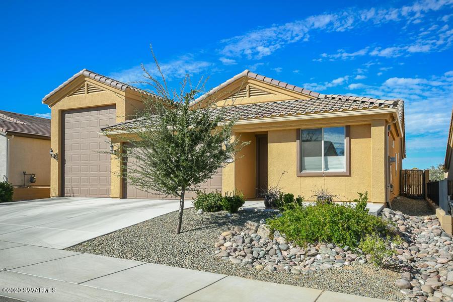 2104 Gold Rush Lane Cottonwood, AZ 86326