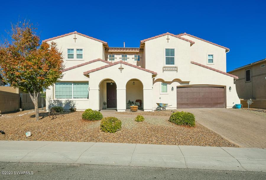 432 McKinnon Rd Clarkdale, AZ 86324
