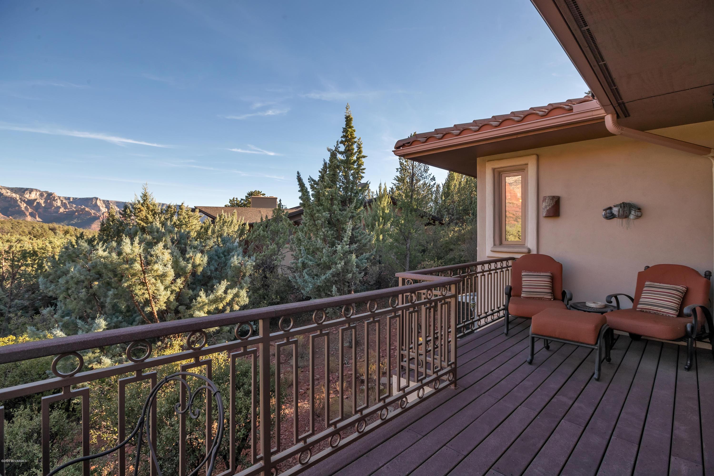 25 Canyon Shadows Drive Sedona, AZ 86336