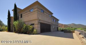 53 Pyramid View Drive, Sedona, AZ 86336