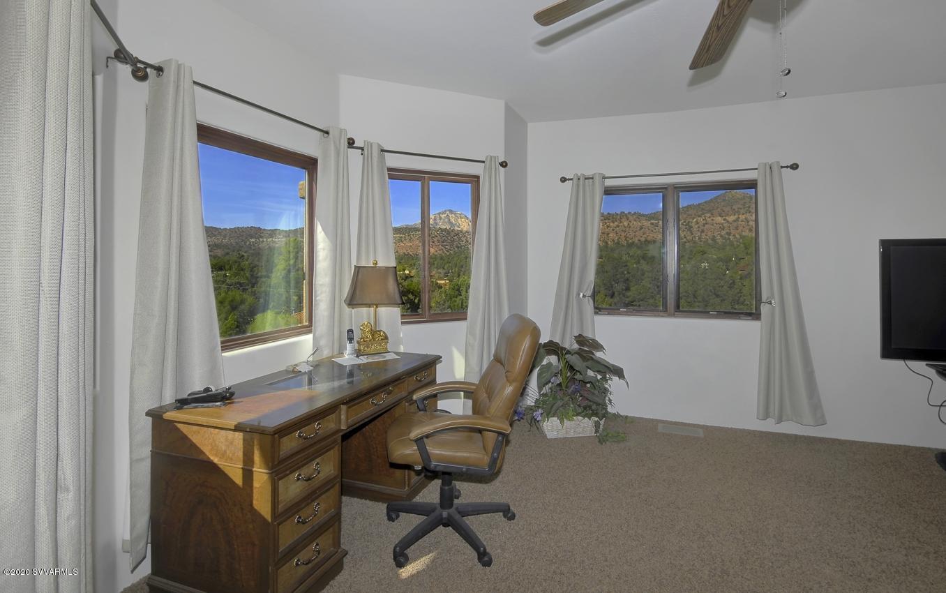 53 Pyramid View Drive Sedona, AZ 86336