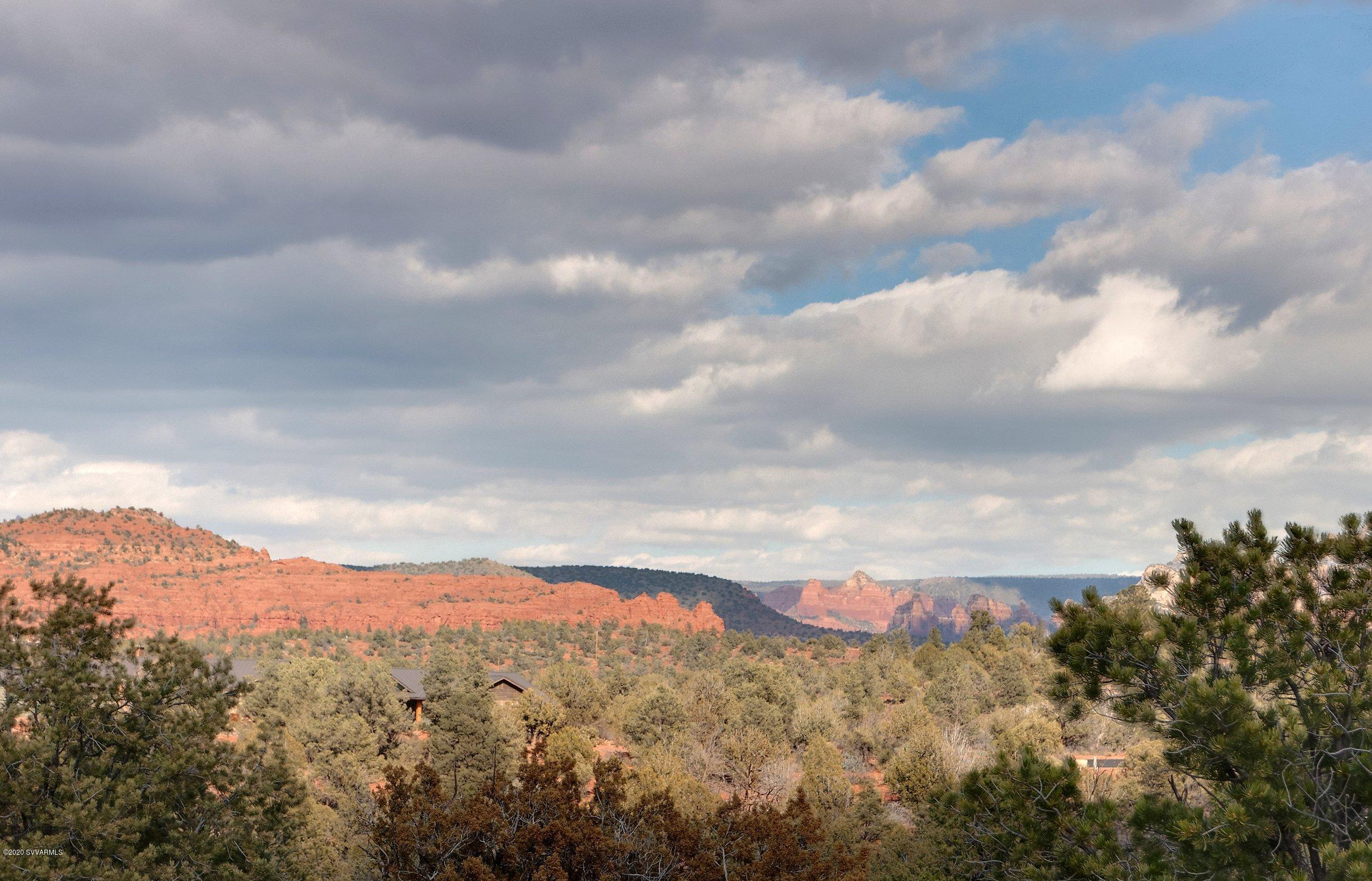 20 Amber Cliffs Way Sedona, AZ 86336