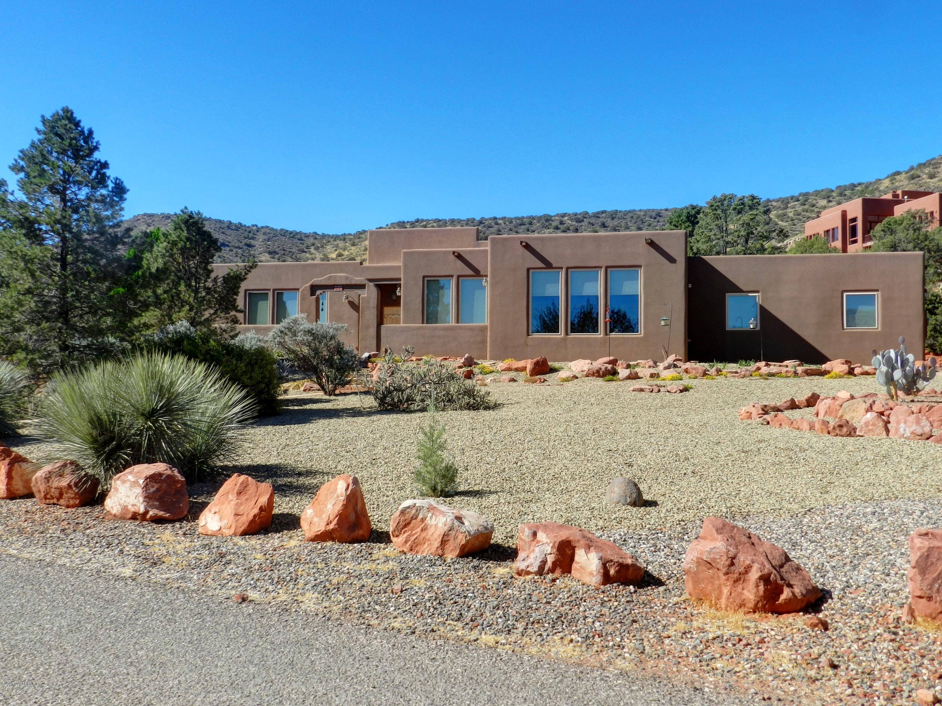 220 Sun Up Ranch Rd Sedona, AZ 86351