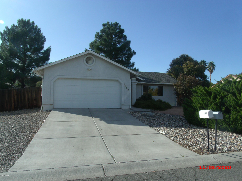 1460 Lynda Ave Clarkdale, AZ 86324
