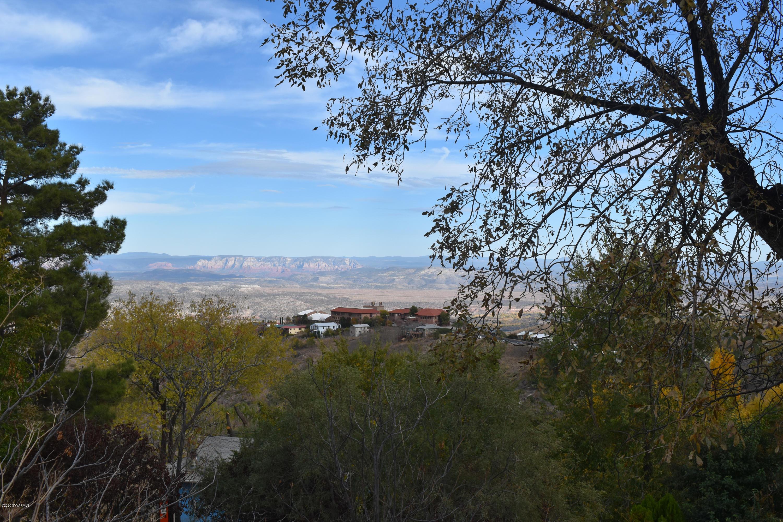 Lot Rich St Jerome, AZ 86331
