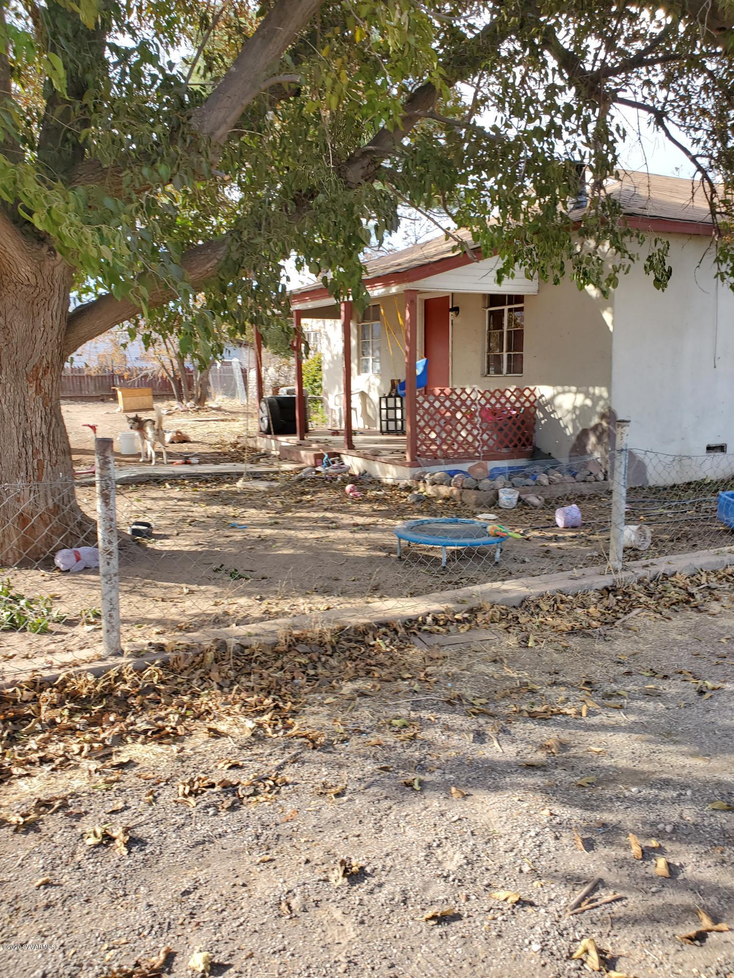 1448 E Maricopa St Cottonwood, AZ 86326