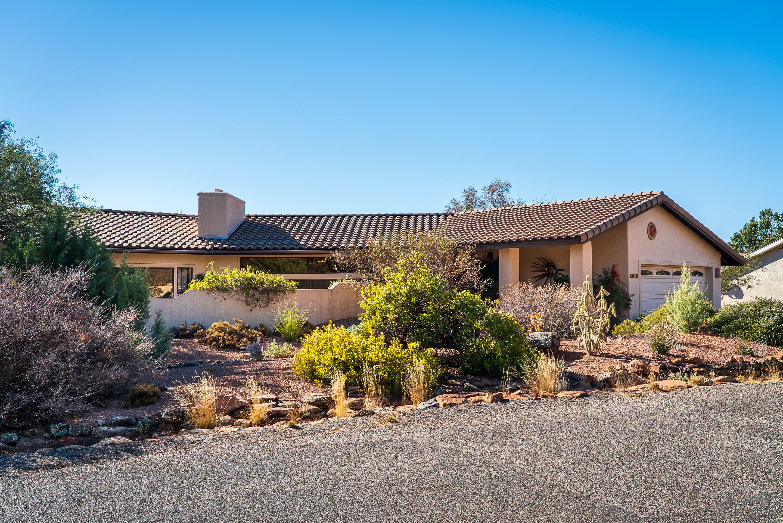 130 Concho Way Sedona, AZ 86351