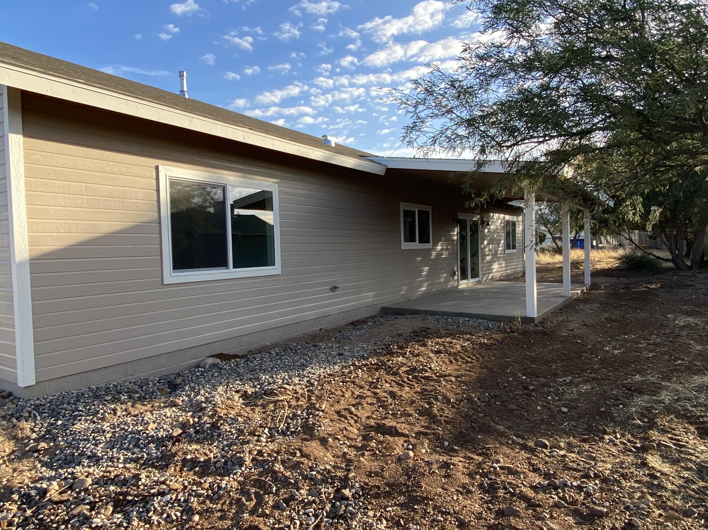 4391 E Valley View Rd Camp Verde, AZ 86322