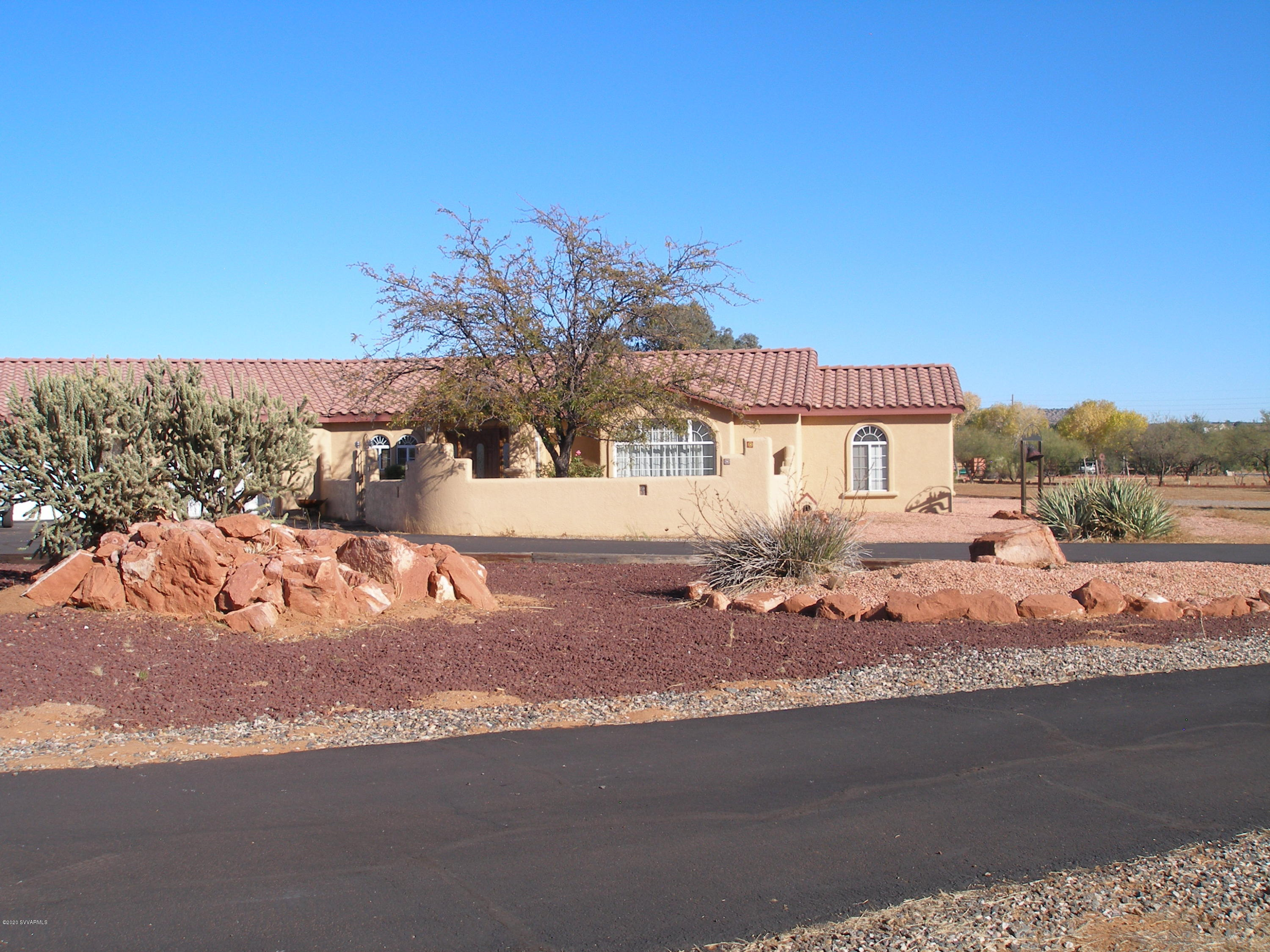 10790 E Stingray Lane Cornville, AZ 86325