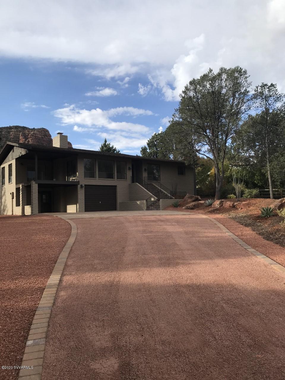 361 Morgan Rd Sedona, AZ 86336