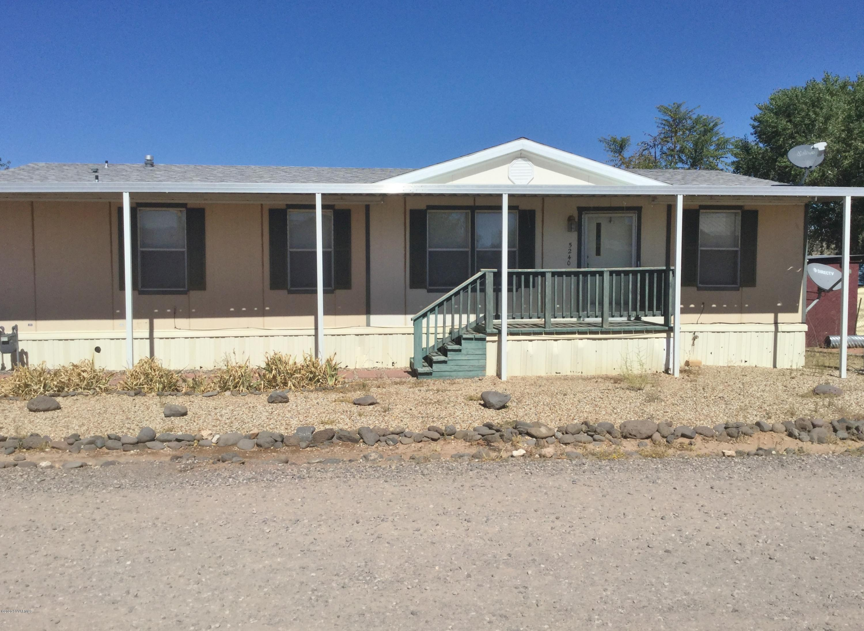 5240 E Emerald Circle Cottonwood, AZ 86326