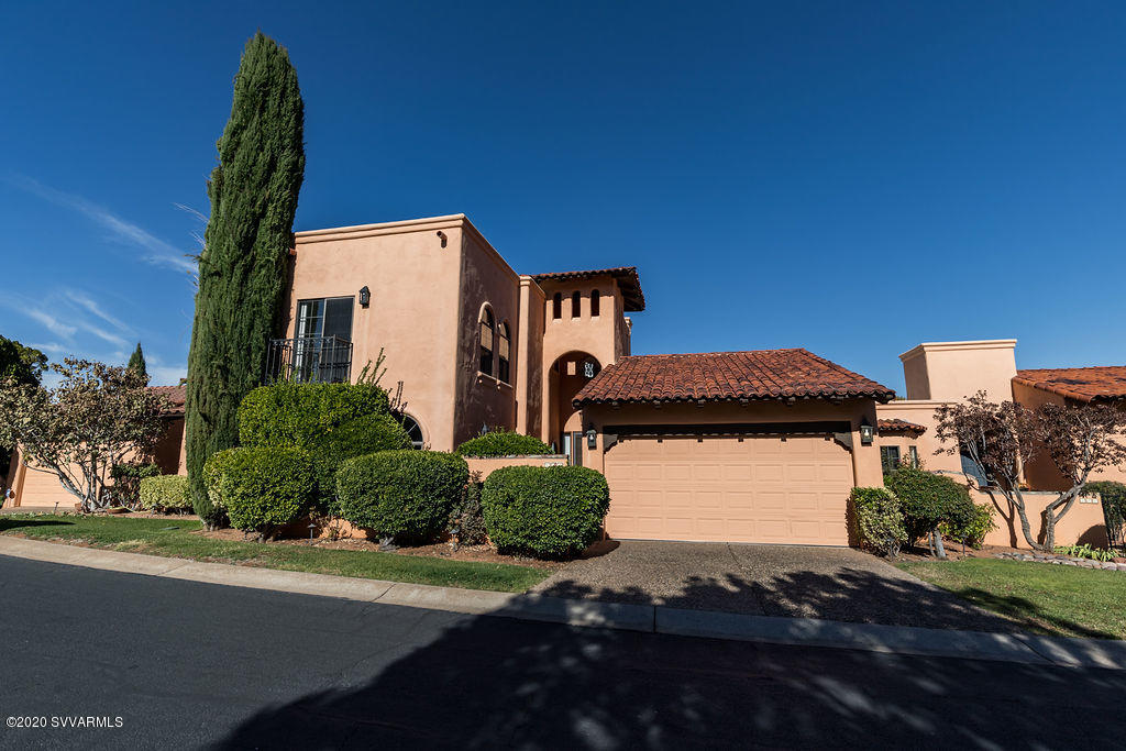 182 Ridge Trail Drive UNIT #27 Sedona, AZ 86351