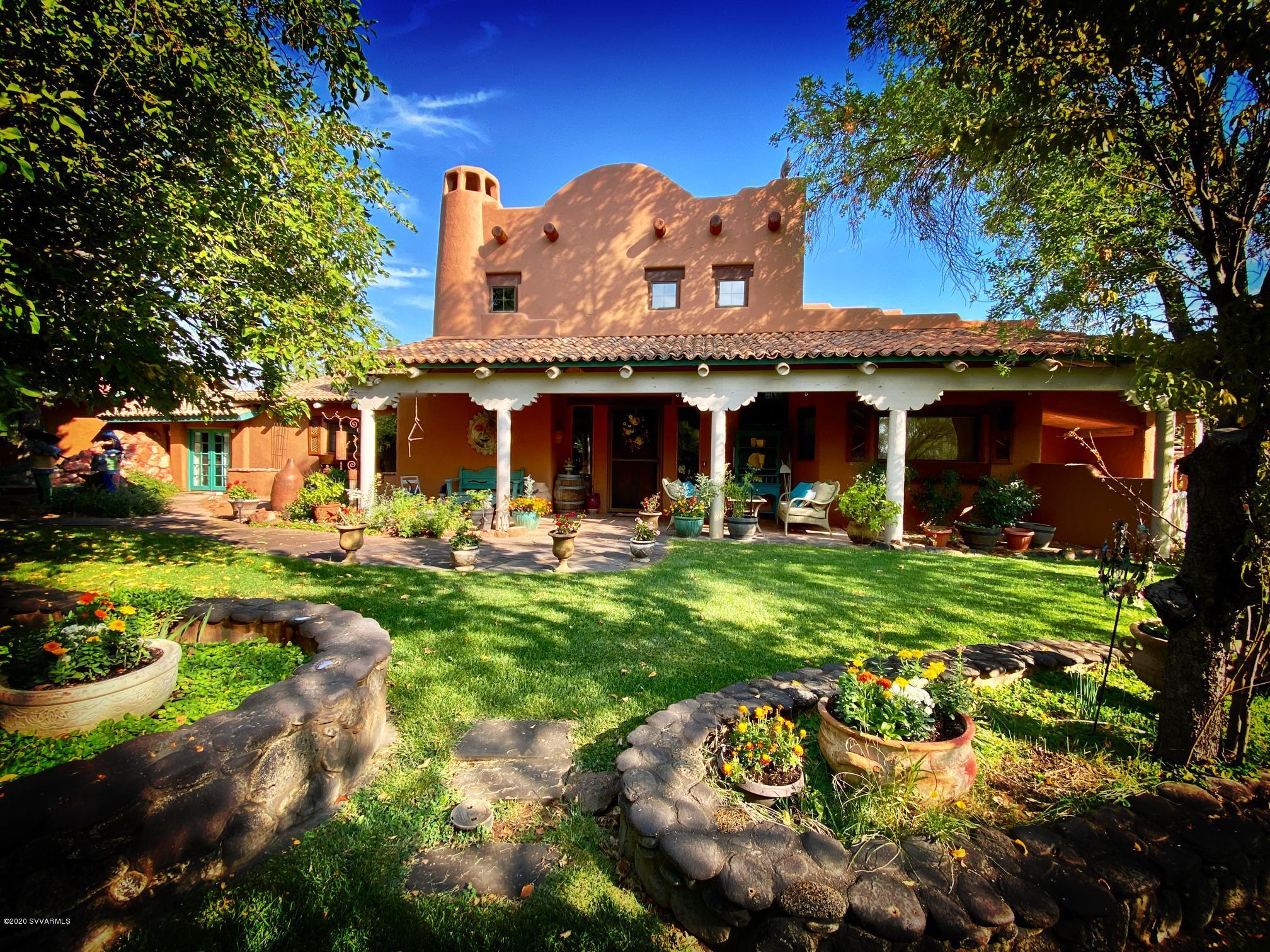 3875 N Stagecoach Rd Camp Verde, AZ 86322