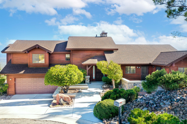 1361 Panorama Way Clarkdale, AZ 86324