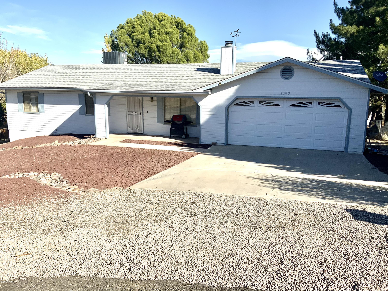 2363 Lariat Circle Cottonwood, AZ 86326