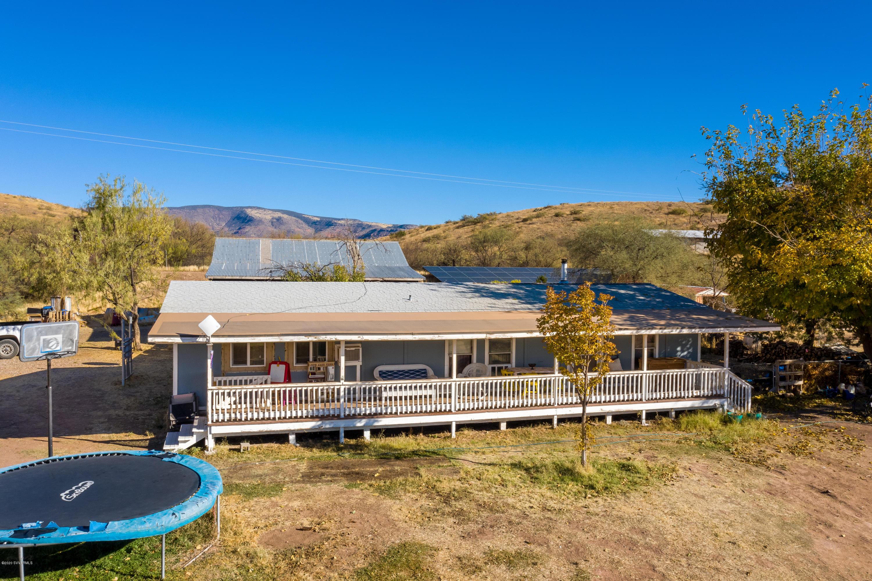 Sullivan Ranch Rd Clarkdale, AZ 86324